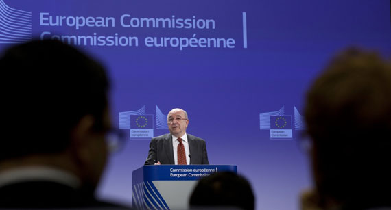 European commission fines Microsoft