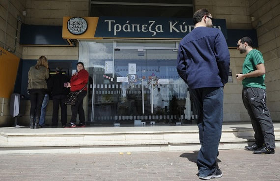 Cyprus Banks