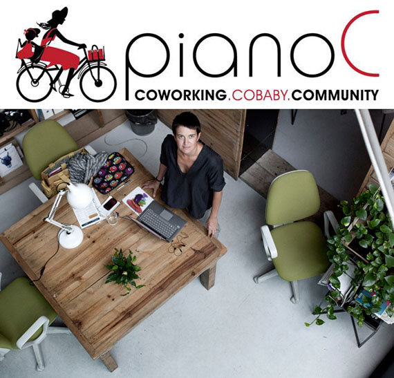 Plan C company in Milan, Italy