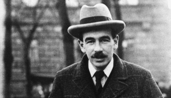 Keynes Economist