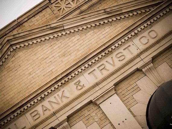 Banks Changing