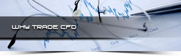 Benefits of CFDs