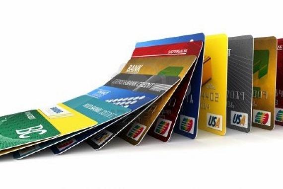 Credit Card Domino