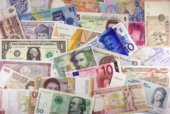Currency Diversification