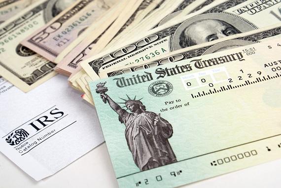 Tax Refund IRS