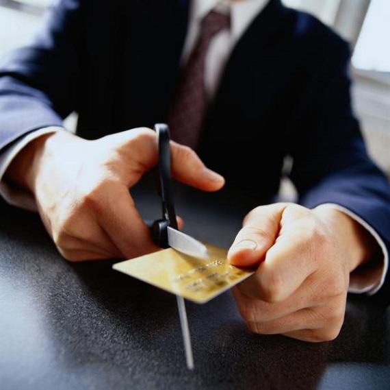 Revolving Credit Card