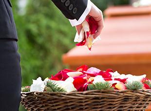 funeral plan