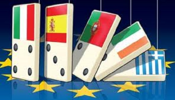 Greece & Portugal at risk