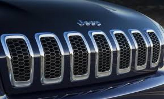 Jeep sales record
