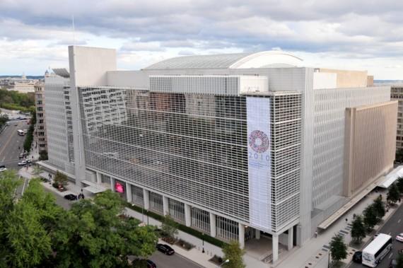 World Bank, IMF