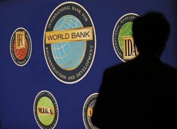 China-World Bank