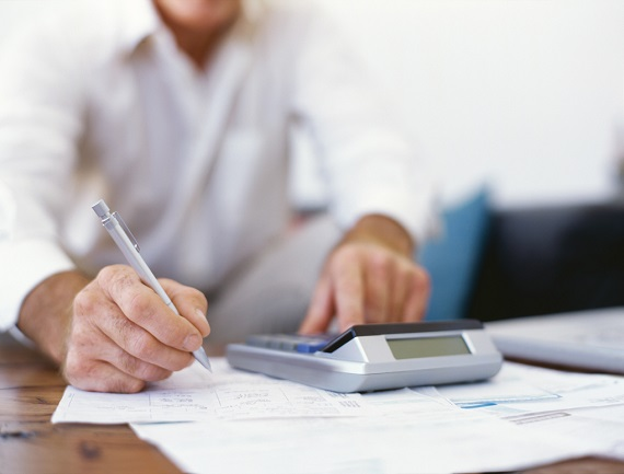Small Business accounts