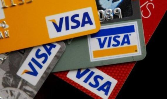 VIsa-Card-AFP