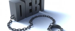 Are you deep in debt or drowning in it? Find out