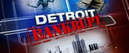 The bankruptcy of Detroit | USA