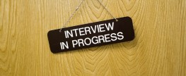 How to behave during a job interview