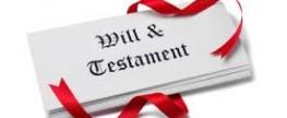 Why do I need a will?