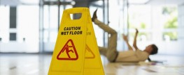 5 Leading Causes of Workplace Injuries