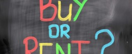 3 Reasons You Should Consider Renting Instead of Buying a Home
