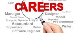 4 interesting career ideas