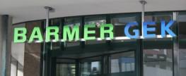 Barmer GEK dismisses 20% of its staff