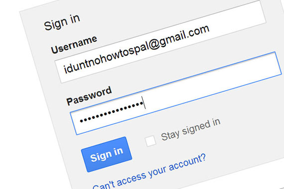 Bad grammar means secured passwords