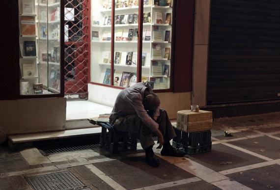 Greece bad state