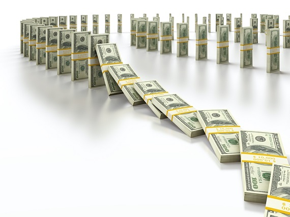Money Domino