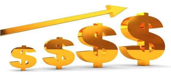 gold dividends