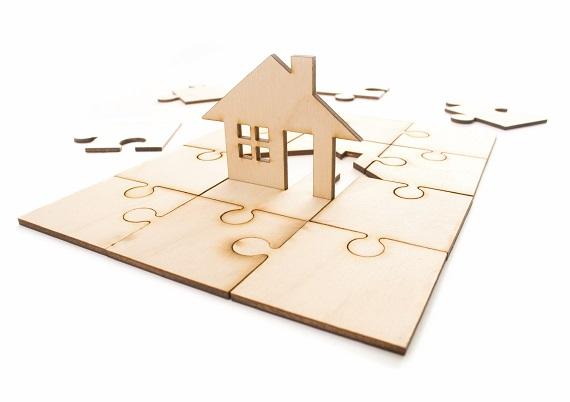 Mortgage change