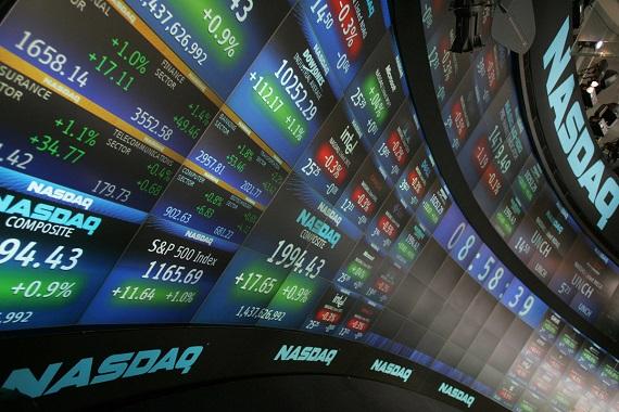 Stock Market Climb