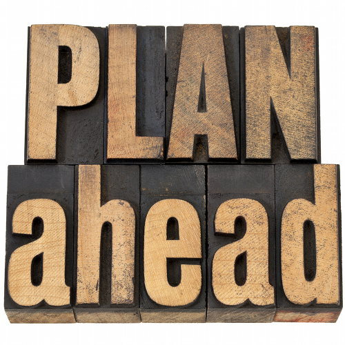 How to plan ahead for future growth