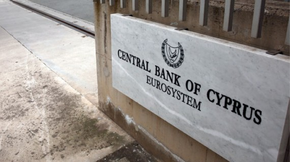 Cyprus central bank