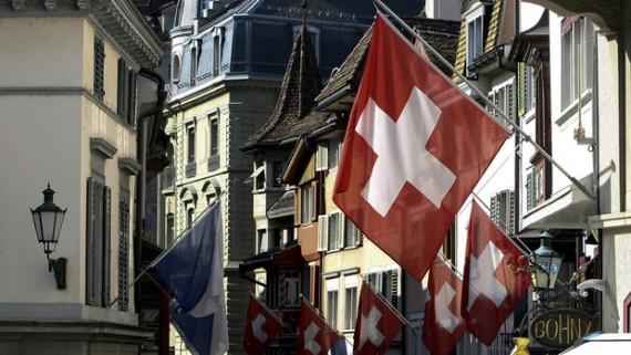 Swiss minimun wage