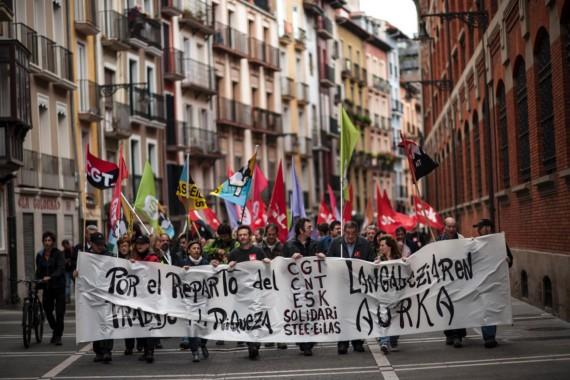 Spain-Unemployment