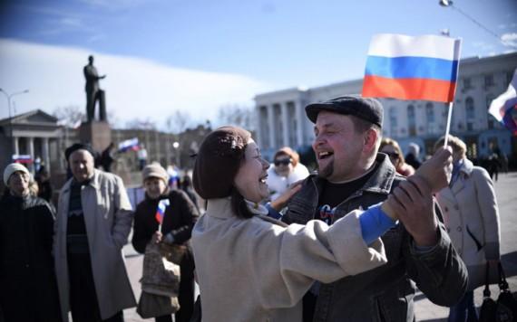 Crimea-Russia