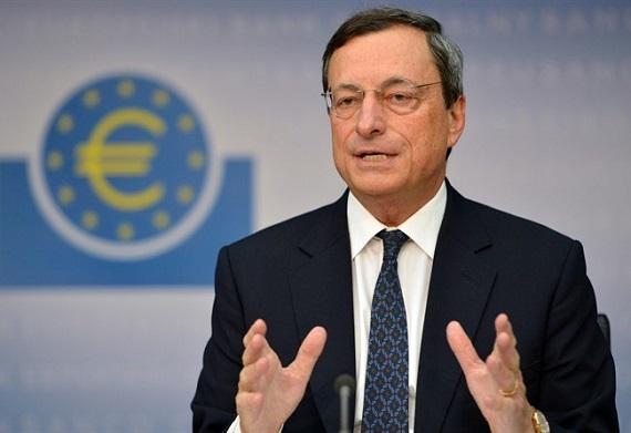 Mr. Draghi
