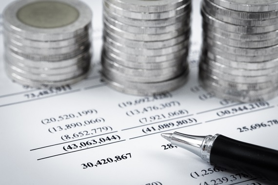 Financing your business van