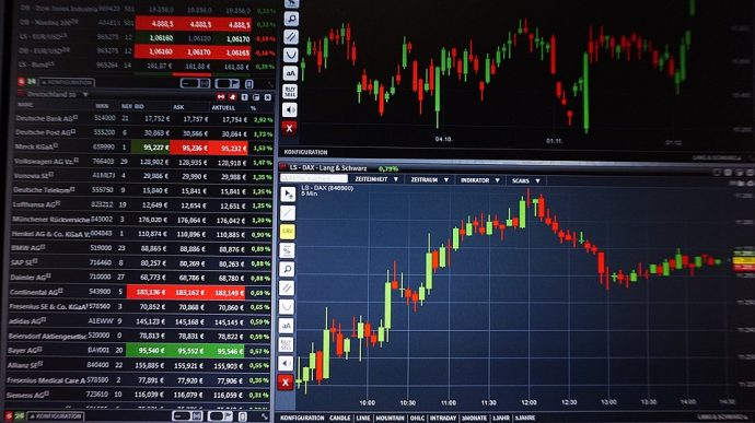 Volatility And Risk Management In Forex Trading